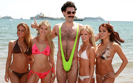 Medium image of borat banana hammock mankini