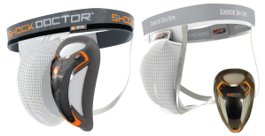 Shock Doctor Ultra Supporter Jockstrap Preview