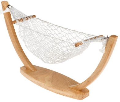 Prodyne Beech wood Fruit and Veggie Banana Hammock