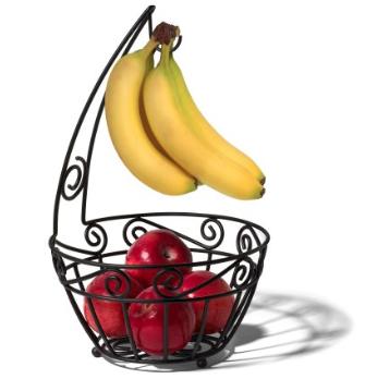 Spectrum Scroll Fruit Tree