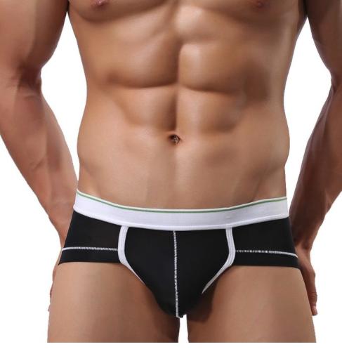 KAYIZU Underwear Comfortable and Cool Briefs