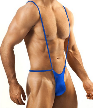4269bffb67d6 Joe Snyder Mens String Jock Body banana hammock banana hammock underwear